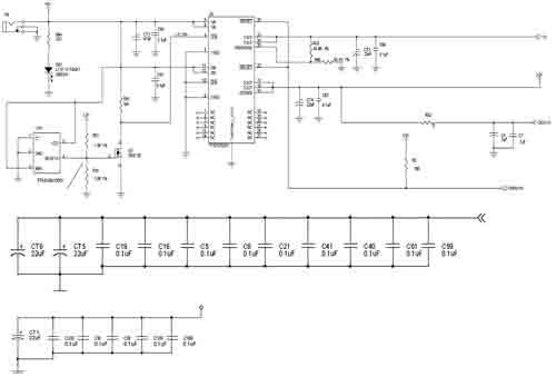 汽车内部噪声智能控制系统的设计