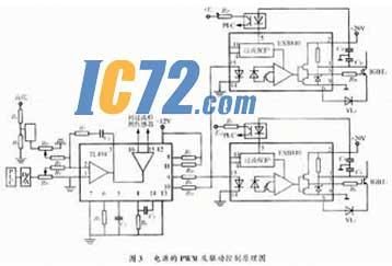 半桥逆变型电子束焊机用直流高压电源的设计