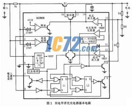 电路 电路图 电子 原理图 423_340