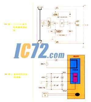 pcb电压比较电路图