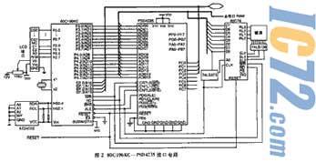 DMC401双CPU接口电路设计及其应用