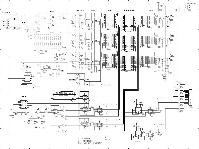 ta8218ah                   大范围定时开关电路