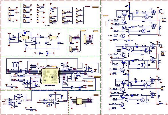 摘 要:方波驱动的无刷直流电机由于力矩大,运行可靠,在电动车控制器中广泛应用,方波驱动最大的缺点在于换相时的电流突变引起的转矩脉动,导致噪声较大,但好的控制策略可以大大改善换相噪声.电动车控制器设计的难点在于电流控制,本文就电动车控制器设计的一些关键地方加以描述. 1.