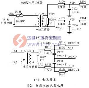 智能电力负荷控制与监测系统设计