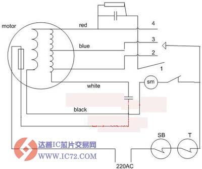 电机pwm调速电路设计电路图