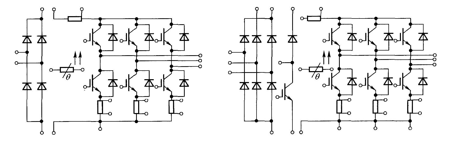 松下a4系列伺服驅動器接線圖