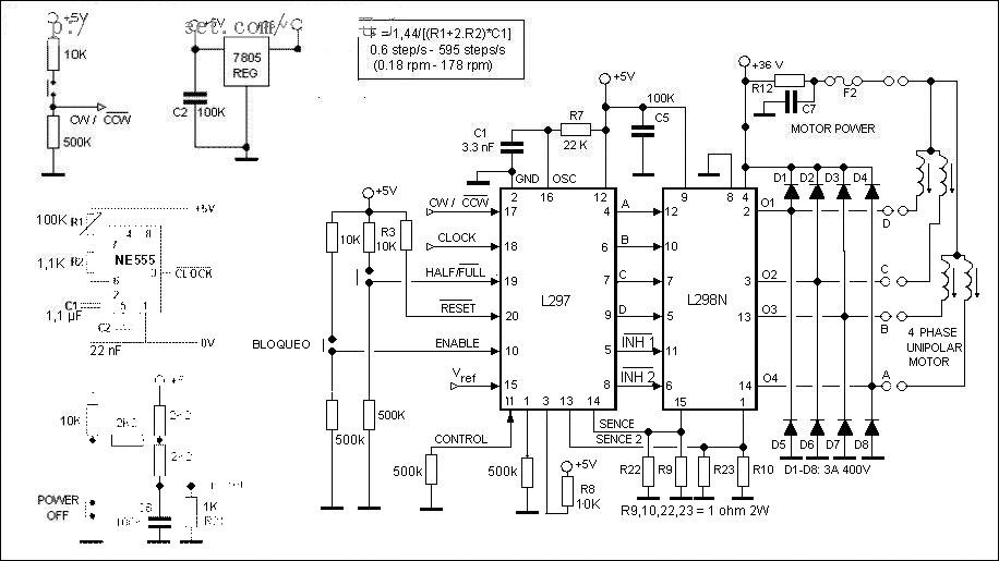 换气扇两相电机怎么接线