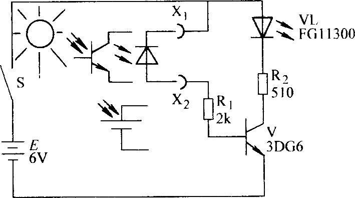 电路 电路图 电子 原理图 709_395