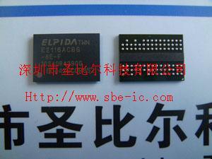 供应DDR2 EDE2116ACBG-8E-F