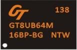 供应GT8UB64M16BP-BG