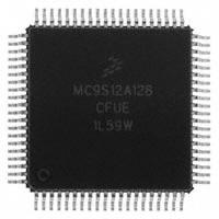 供应MC9S12A128CFUE