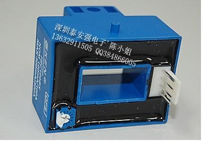 供应TBC100BS/BR系列开环电流传感器