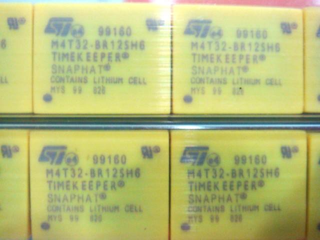 供应ST电池模块M4T32-BR12HS6