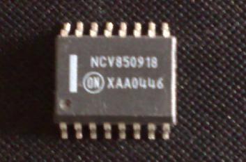 NCV850918
